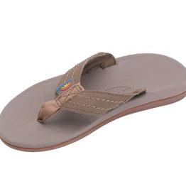 Rainbow Sandals KidCapes Sierra Brown