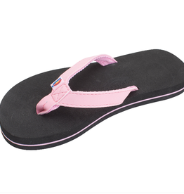 Rainbow Sandals Grombows Pink Black