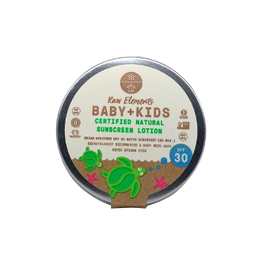 Raw Elements Baby Tin SPF 30
