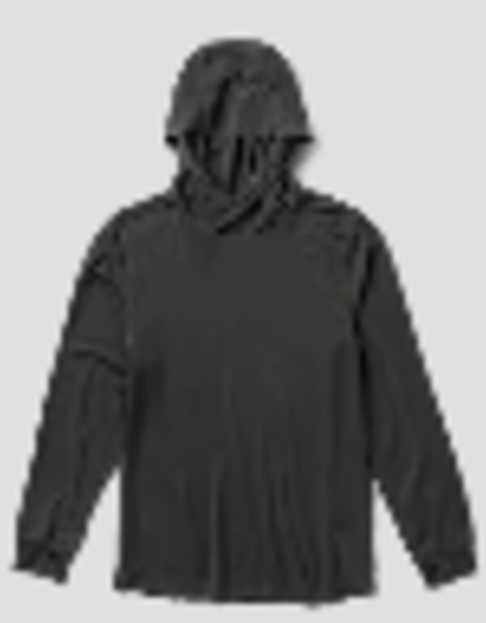 Roark Shelter LS Pullover Gray