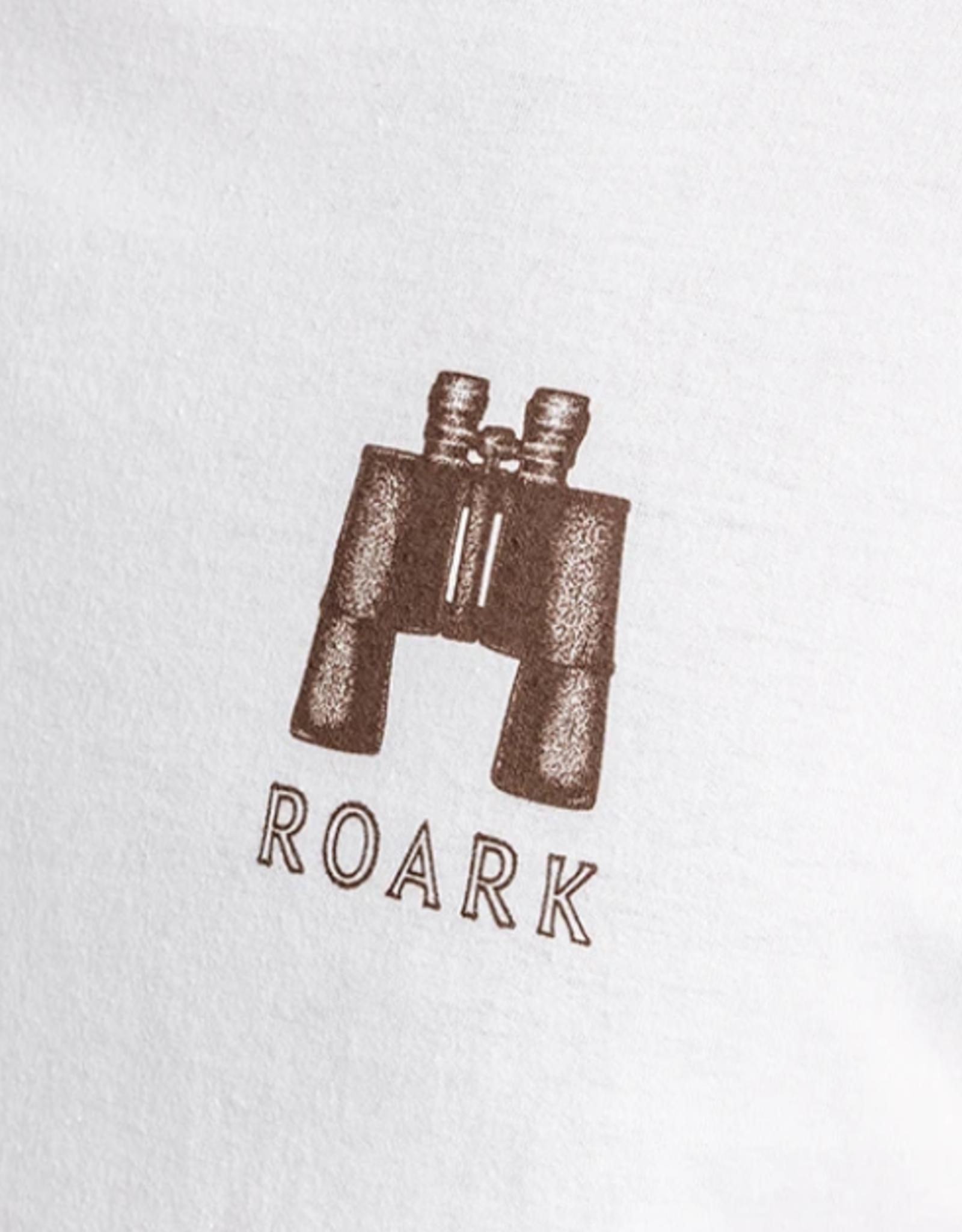 Roark Survival Kit Tee White