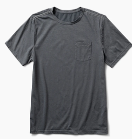 Roark Well Worn Trail Knit Gray