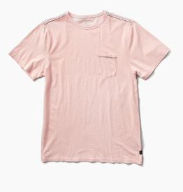 Roark Well Worn Lightweight Pink