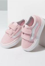 Vans Toddler Old Skool Q7K Chalk Pink