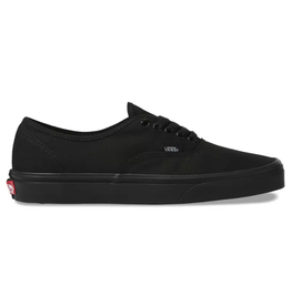 Vans UA Authentic Black\Black