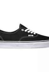 Vans UA Authentic Black