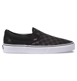 Vans UA Classic Slip On Checker 276 BlackBlack