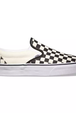 Vans UA Classic Slip On Checker BWW