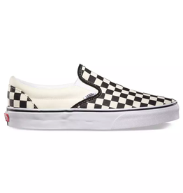 Vans UA Classic Slip On Checker BWW
