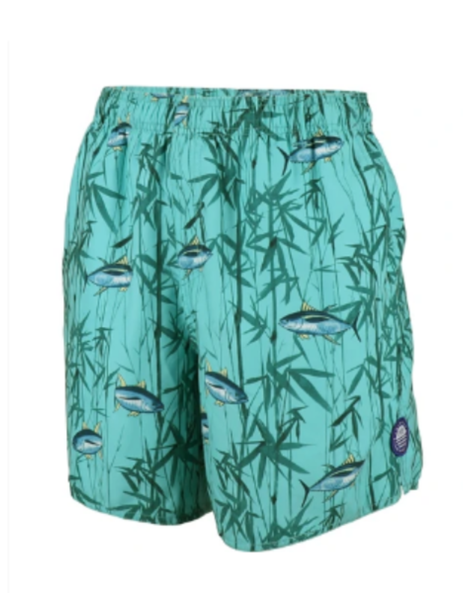 Aftco. Boatbar Swim Trunks Bahama