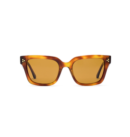 Otis Eyewear 132-2001P Oska Trans Tort Haze/Brown Polar