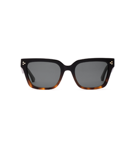 Otis Eyewear 132-2003P-IC Oska Black Dark Havana/Grey Polar