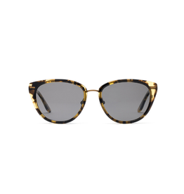 Otis Eyewear 133-2002P-IC Scarlett Dark Tort/Neutral Grey Polar