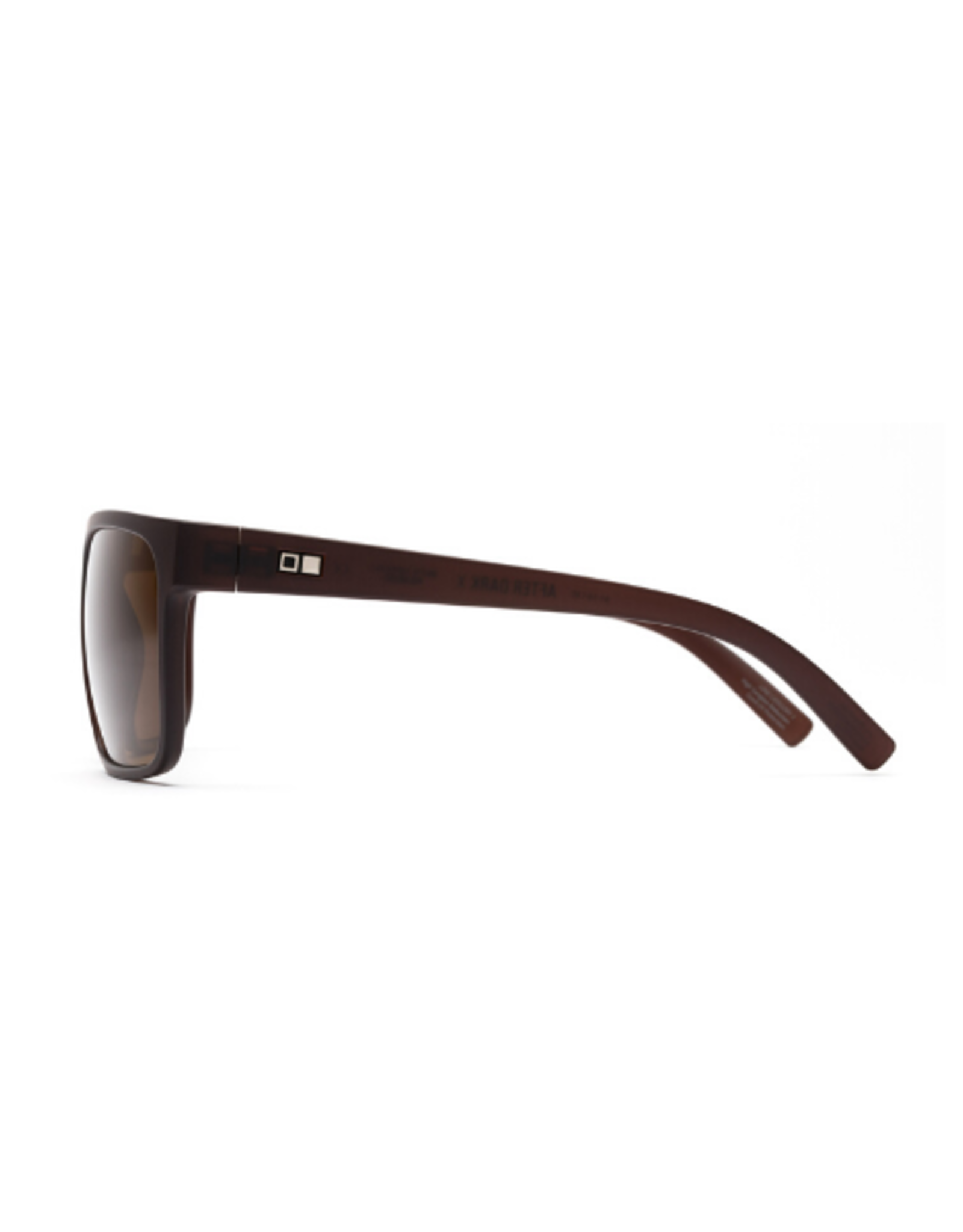 Otis Eyewear 136-2002P After Dark X Matte Espresso/Brown Polar