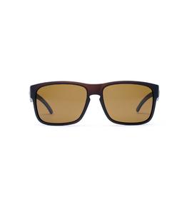 Otis Eyewear 137-2002P Rambler Matte Espresso/Brown Polar