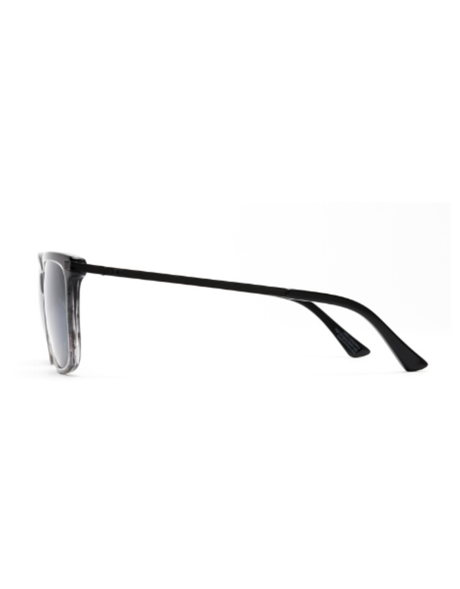 Otis Eyewear 19-2001P Crossroads Reflect Smoke Gradient/Flash MIR GRY Polar