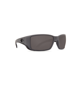 Costa Del Mar Blackfin Matte Gray Gray 580P