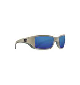 Costa Del Mar Blackfin Sand Blue Mir 580G