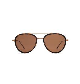 Otis Eyewear 121-1902P Templin Matte Havana Tort\Brown Polar