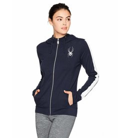Spyder Spyder Women's Vintage Fleece Full Zip Hoody