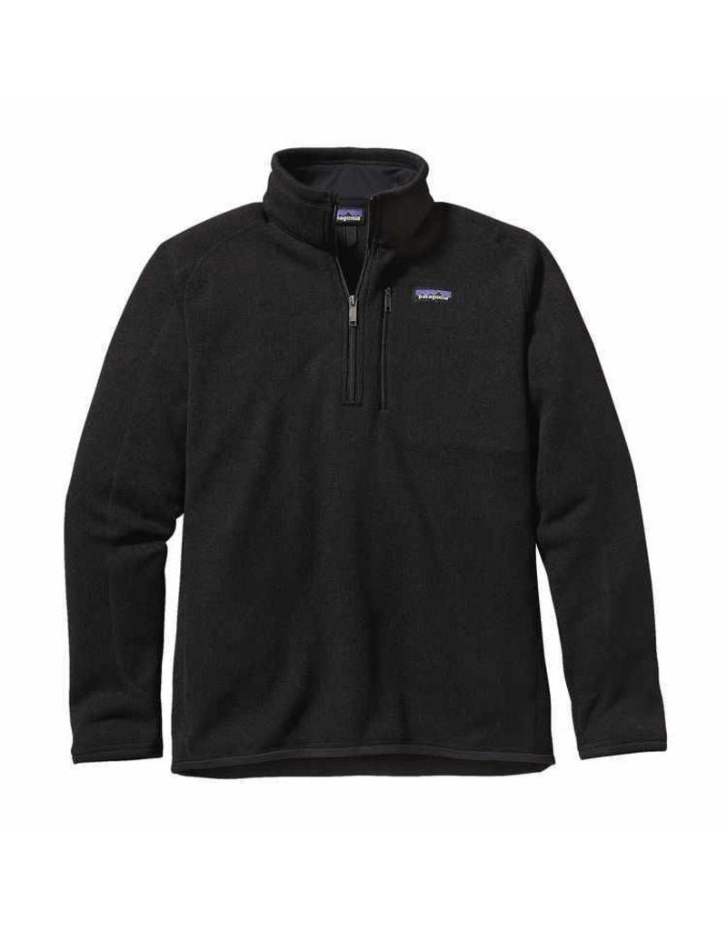Patagonia Patagonia Men's Better Sweater 1/4 Zip