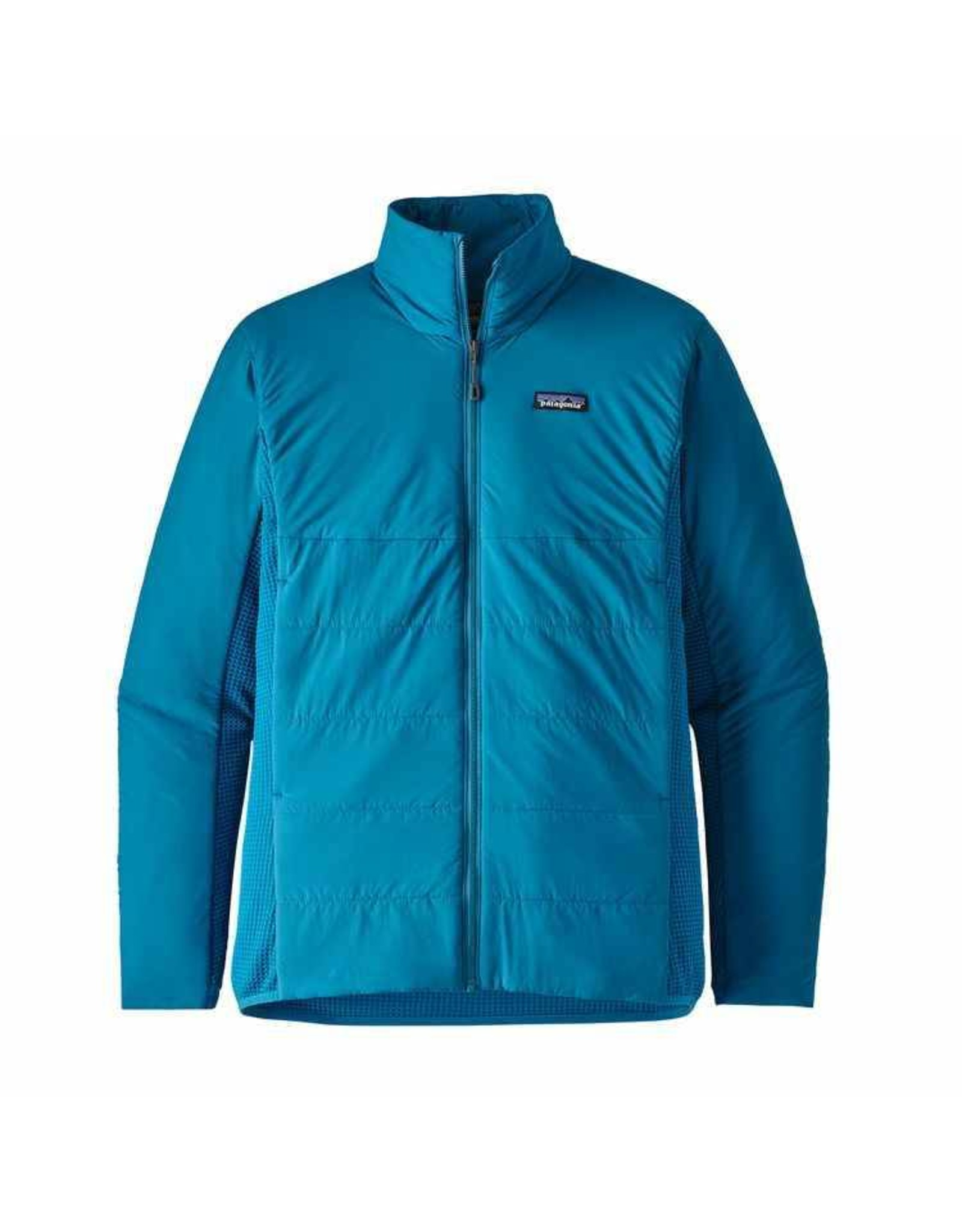 Patagonia Patagonia Men's Nano-Air Light Hybrid Jacket