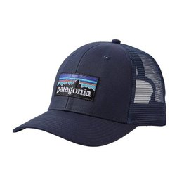 Patagonia Patagonia P-6 Mid Crown Trucker Hat