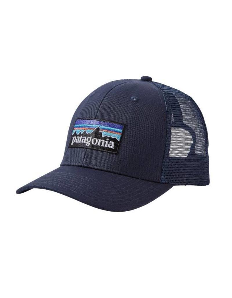 Patagonia Patagonia P-6 Mid Crown Trucker Hat