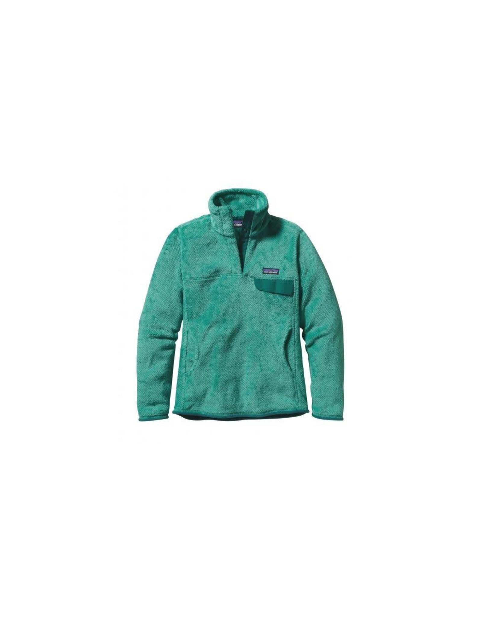 Patagonia Patagonia Women's Re-Tool Snap Fleece Pullover