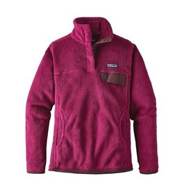Patagonia Patagonia Women's Re-Tool Snap Fleece Pullover