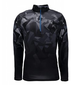 Spyder Spyder Limitless 1/4 Zip DryWEB Men's Mid Layer