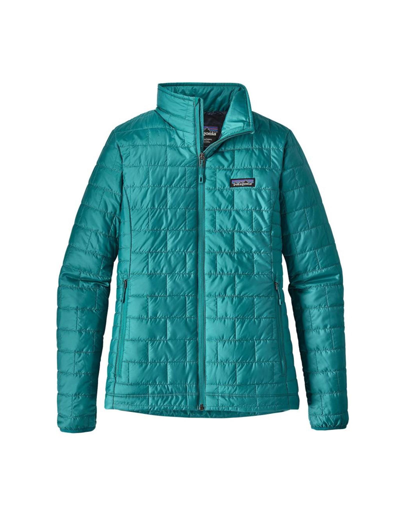 Patagonia Patagonia Nano Puff Women's Jacket