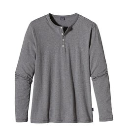 Patagonia Patagonia Daily Henley Men's Long Sleeve