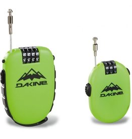 Dakine Dakine Cool Lock Cable Lock