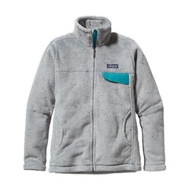 Patagonia Patagonia Women's Full-Zip Re-Tool Fleece Jacket