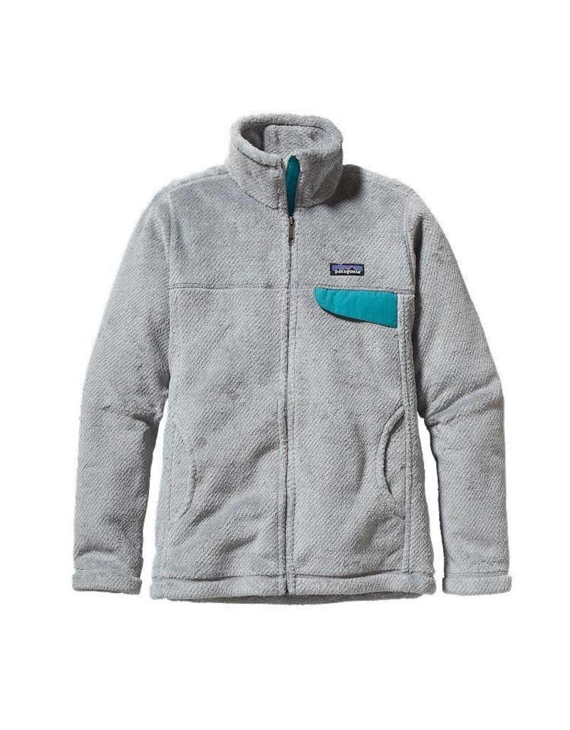 Patagonia Patagonia Women's Full-Zip Re-Tool Fleece Jacket