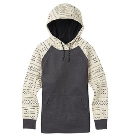 Burton Burton Women's Crown Bonded Pull Over Hoodie 2019