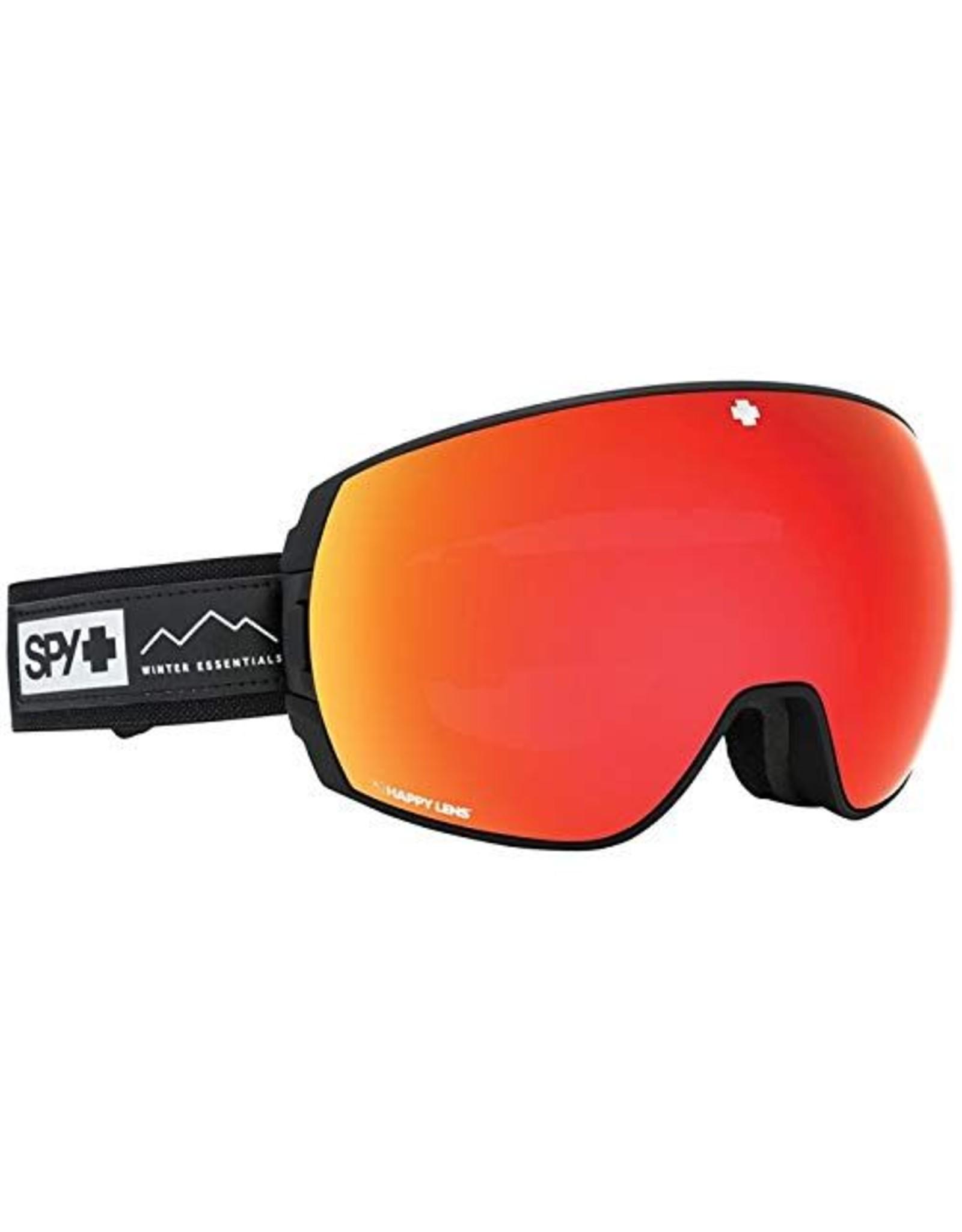 Spy Optics Spy Optics Legacy Goggle 2019