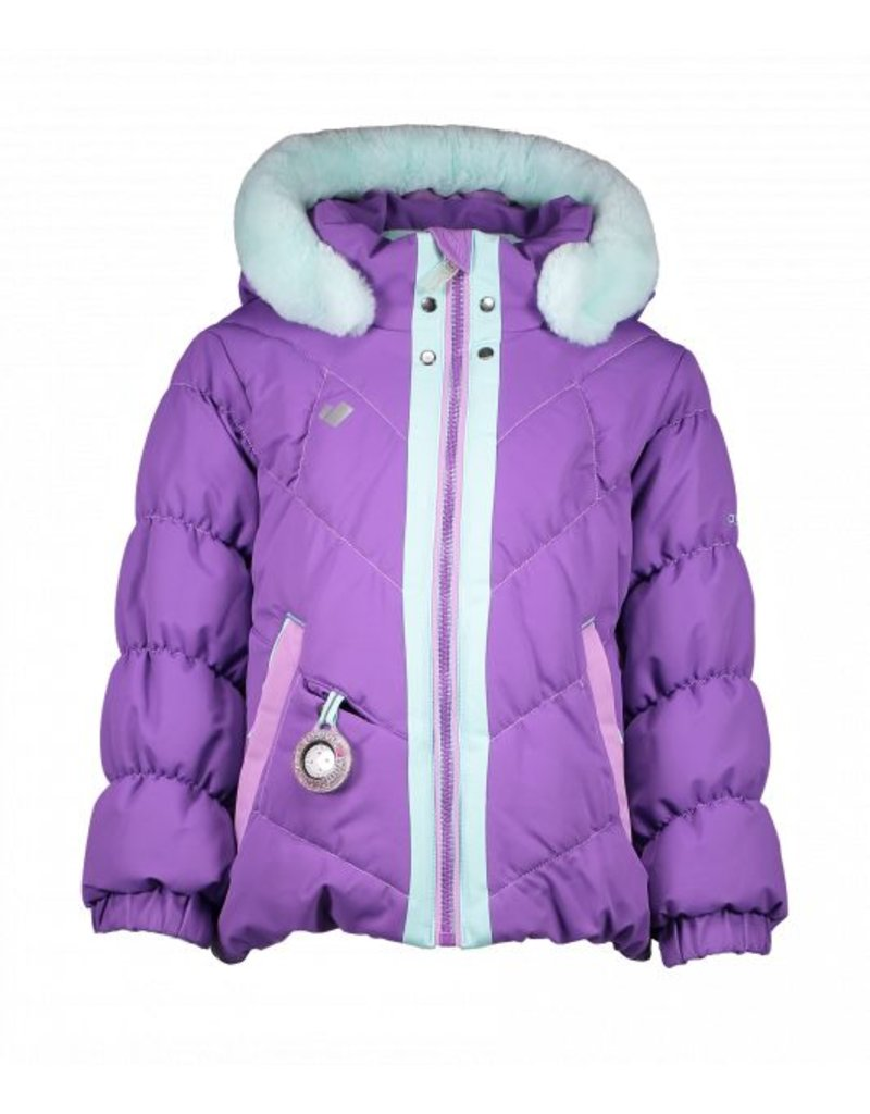 1bc31deb8 Obermeyer Girls Bunny-Hop Jacket 2019 - The Ski Shack