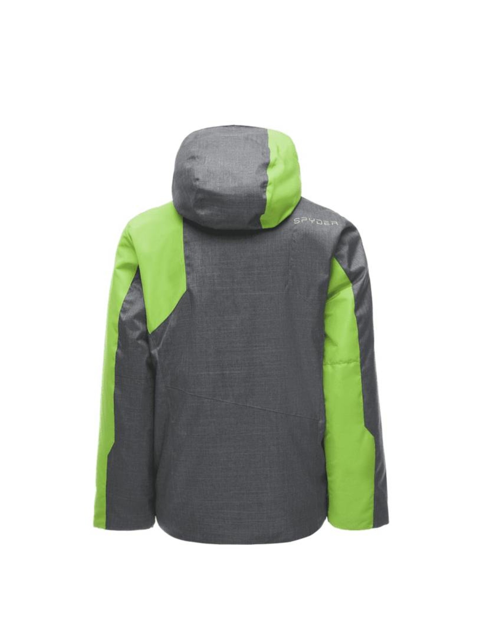 Spyder Boys Flyte Ski Jacket