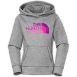 The North Face North Face Girls Surgent Pullover Hoodie