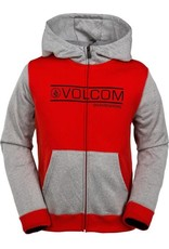 Volcom Volcom Boys Spectrum Fleece Hoodie