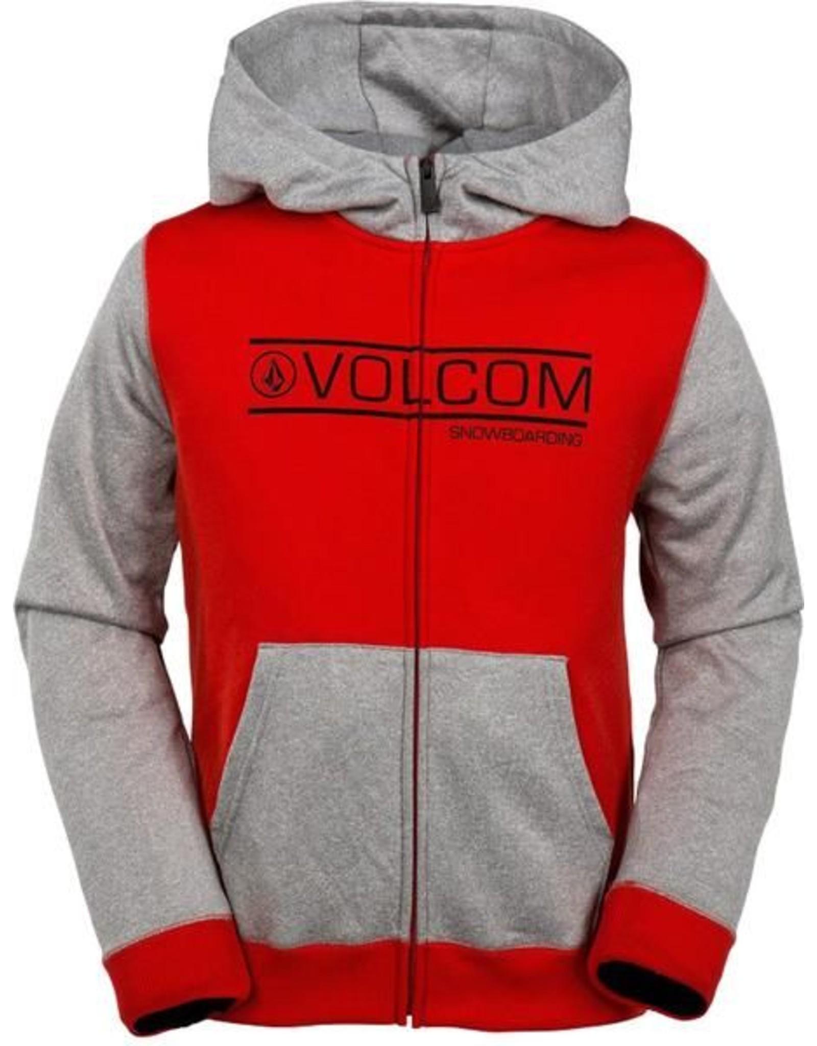 Volcom Volcom Boys Spectrum Fleece Hoodie