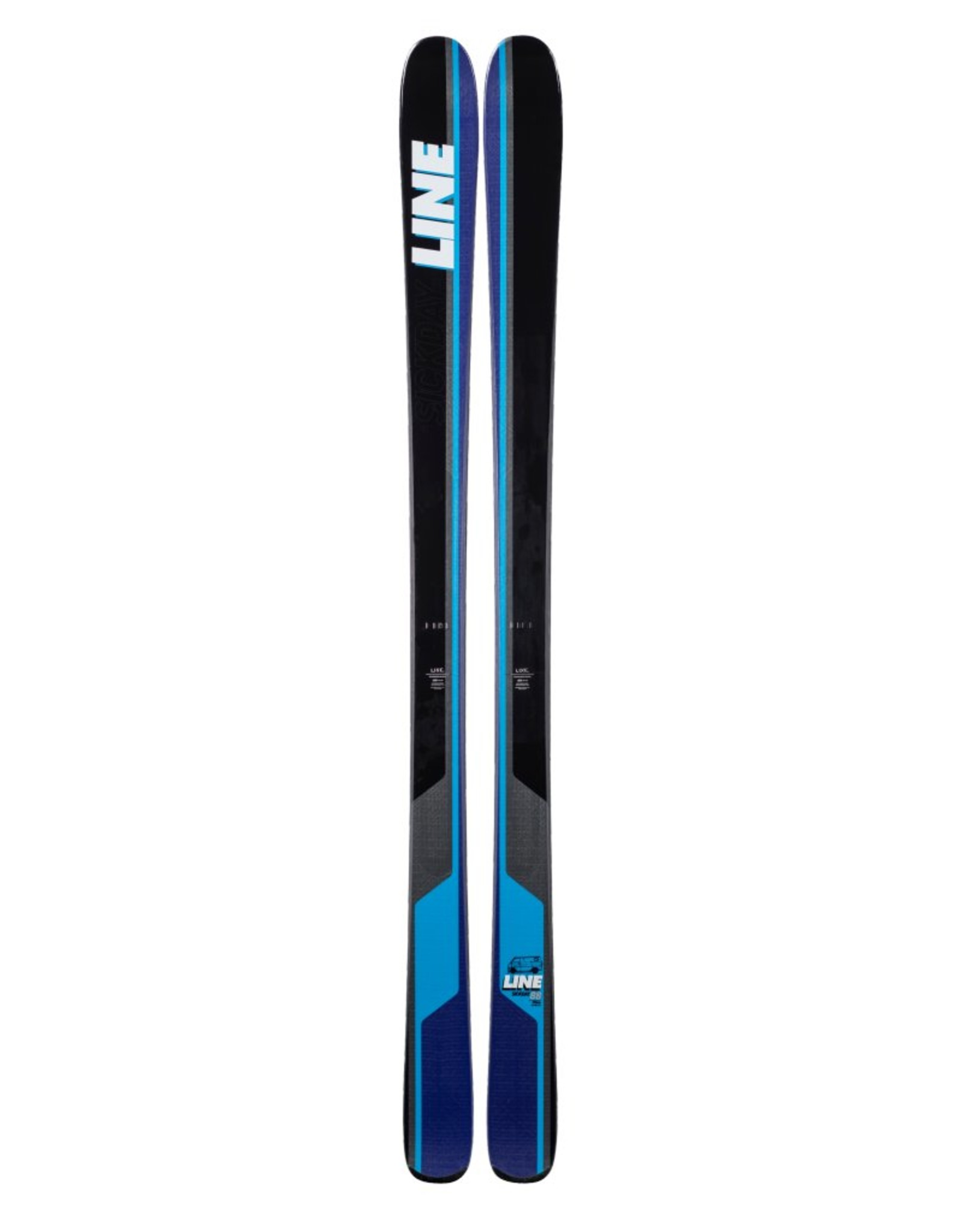 Line Skis Line Skis Sick Day 88 2019