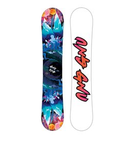 Gnu GNU Asym Velvet C2 Snowboard 2019