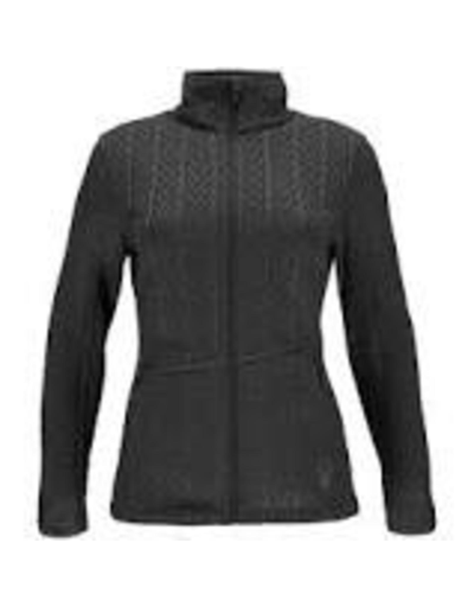 Spyder Spyder Major Cable Core Sweater Women's Full Zip