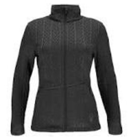 Spyder Spyder Major Cable Core Sweater Women's Full Zip