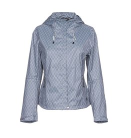 NILS NILS Shar Print Women's Shell Jacket