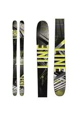 Line Skis Line Tom Wallisch Pro Skis 2018