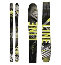 Line Skis Line Tom Wallisch Pro Skis 2018